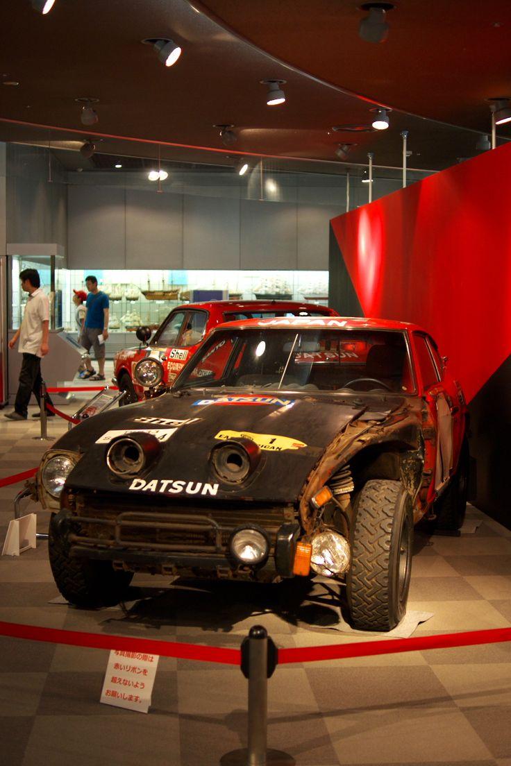 85 best vintage Rally images on Pinterest  Vintage ...