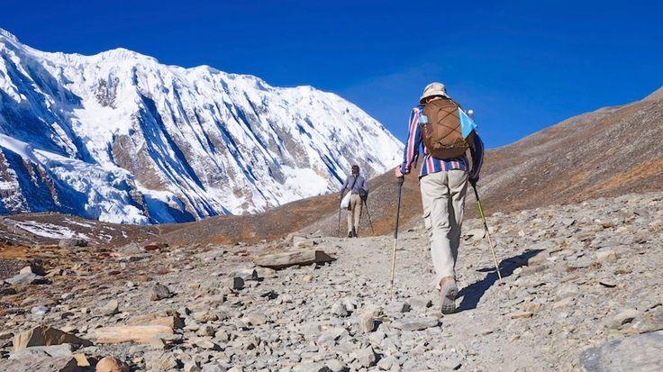 10 des meilleurs sentiers pédestres au monde