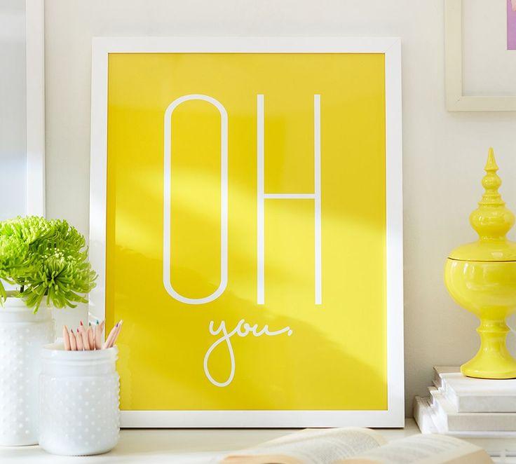 Oh You by Stephanie Sterjovski