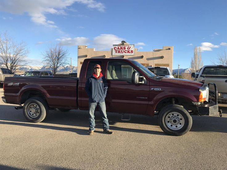 Congratulations and Best Wishes BRIAN's new 1999 Ford F-250! Congratulations and best wishes from Pre Owned Cars & Trucks on the purchase of your 1999 Ford F-250!  We sincerely appreciate your business, Pre Owned Cars & Trucks and John Hager.