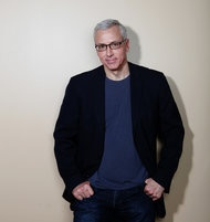 Dr. Drew Pinsky, Physician and Media Star - NYTimes.com
