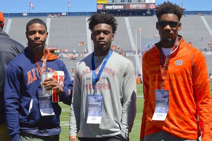 Auburn Football Recruiting News: Recapping Busy Week on the Recruiting Trail