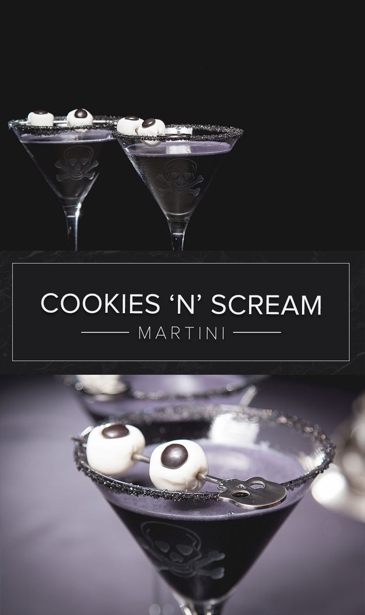 Cookies 39 n 39 scream chocolate martini cocktail recipe for Drinks with simple syrup and vodka