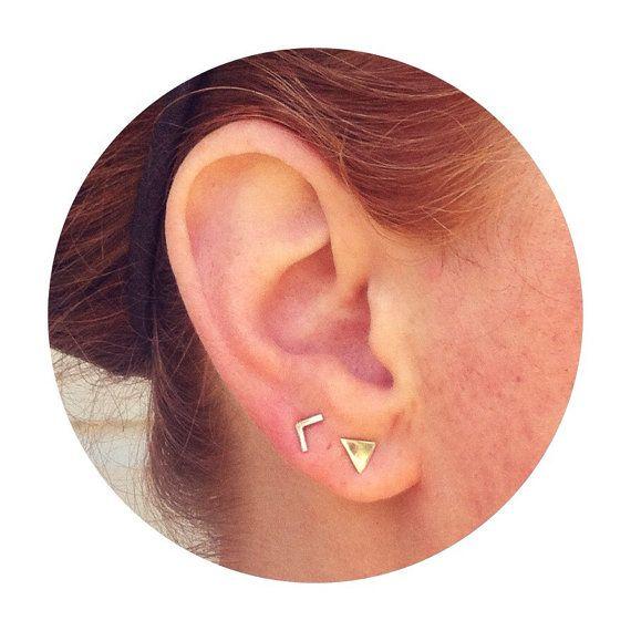 best 25 second piercing ideas on ears second