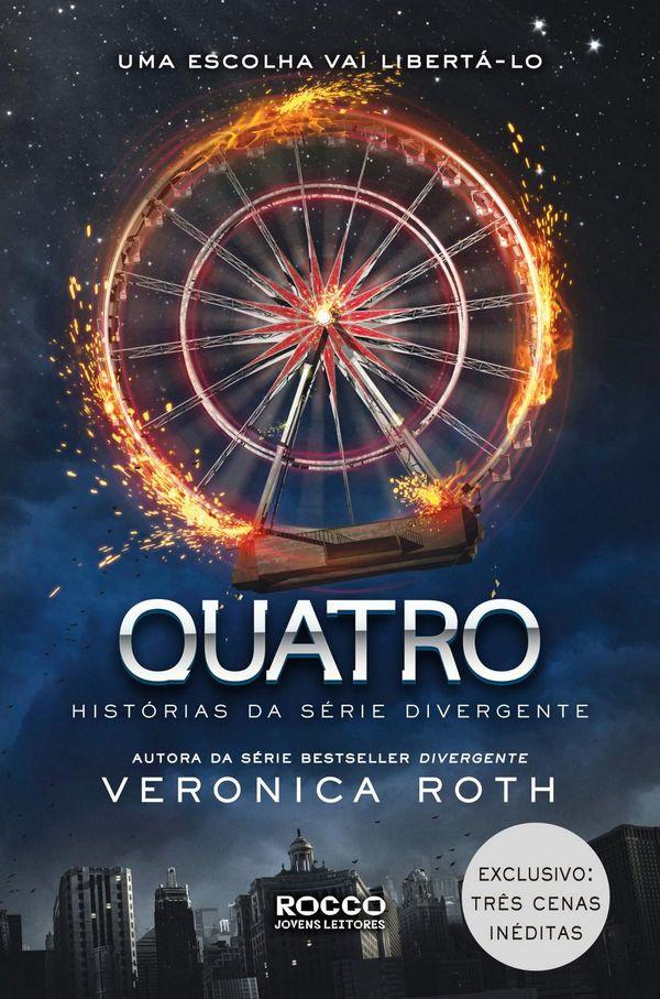 Livro Quatro.