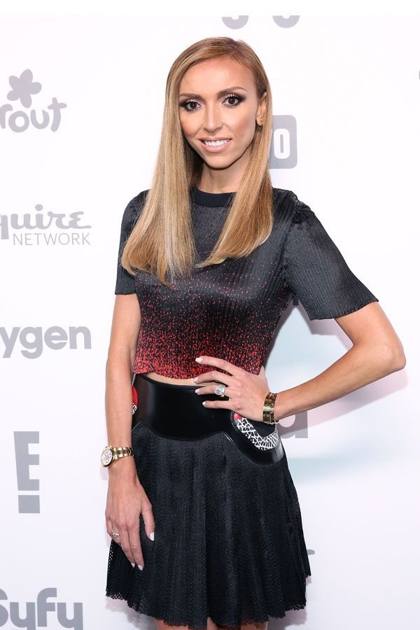 Peace out, Giuliana Rancic. The veteran host will be departing 'E! News' as a day-to-day anchor starting on Aug. 10, the network confirmed in a press release on July 8.