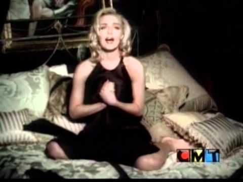 Unfortunately Mindy McCready had too many personal demons to feel that she could go on. Addiction and depression can cloud one's judgement. RIP Mindy.  Video: Maybe He'll Notice Her Now..a loss to music as well as those she left behind.