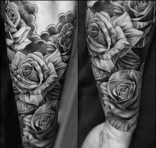 Best 25+ Half sleeve tattoos ideas on Pinterest | Half sleeves ...
