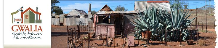 Home   Gwalia Ghost Town & Museum