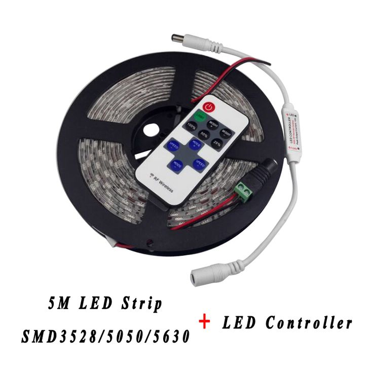 Find More LED Strips Information About 5M SMD3528 5050 5630 Waterproof LED  Strip Flexible Lights Tape