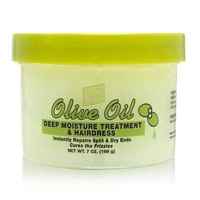 Vigorol Olive Oil Deep Moisture Treatment and Hairdress 7.0 oz * See this great product.
