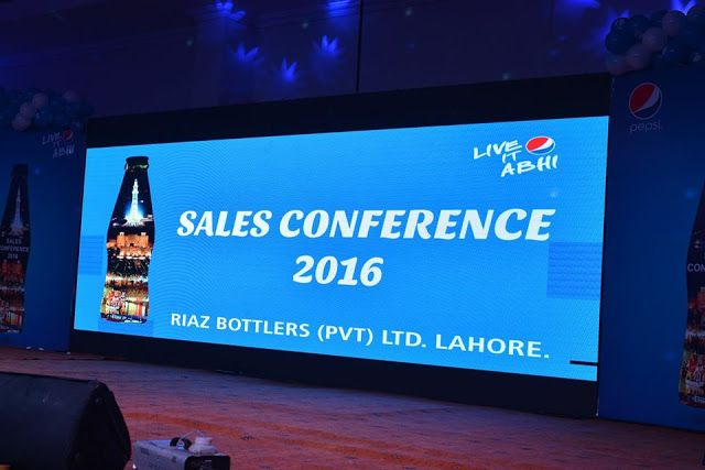 Pepsi Sales Conference 2016 Event Pictures - Myipedia