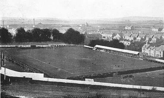 Dunstable Road, Luton Town FC. 1900s