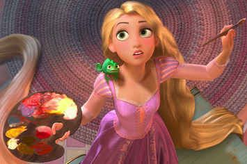 """The Hardest """"Tangled"""" Quiz You'll Ever Take"""
