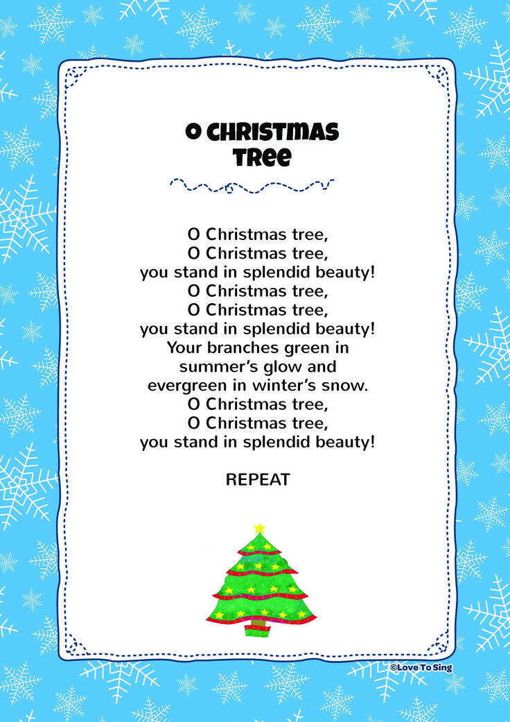 75 best Kids Christmas Songs images on Pinterest | Kids christmas ...