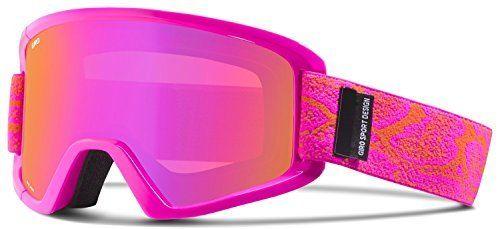 Giro Dylan Ski Goggle - Women's by Giro