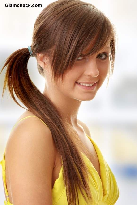 pony tails hair styles 472 best ponytail hairstyles images on pony 4376