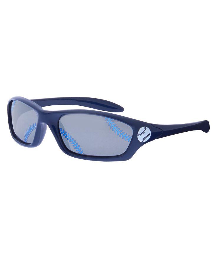 Baseball Sunglasses at Gymboree