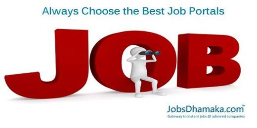 Jobs Dhamaka is one of the best jobs portal for Jobsdhamaka and also providing various jobs and vacancies for freshers and experienced in accountant in India.