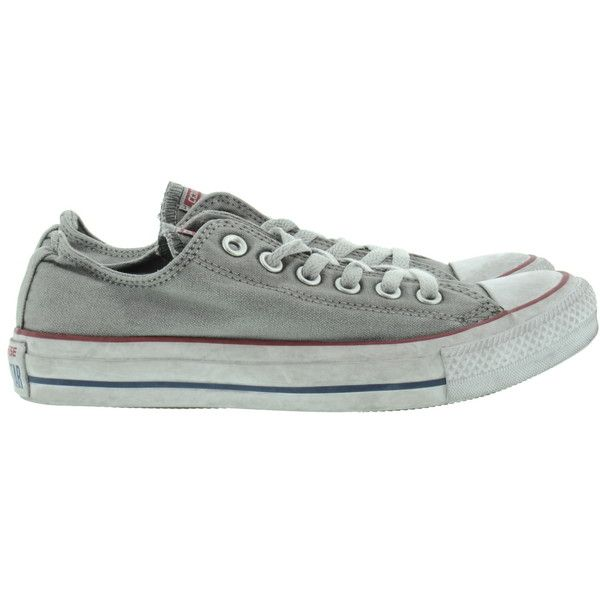 SNEAKERS BASSE Converse Limited Edition Scarpe Donna BRUNAROSSO.COM (8,365 INR) ❤ liked on Polyvore featuring shoes, sneakers, converse shoes, converse footwear, converse trainers and converse sneakers