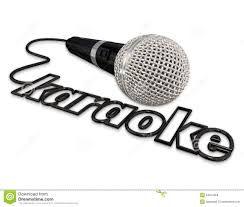 Resultado de imagen para imagenes de karaoke y pizza libre gratis