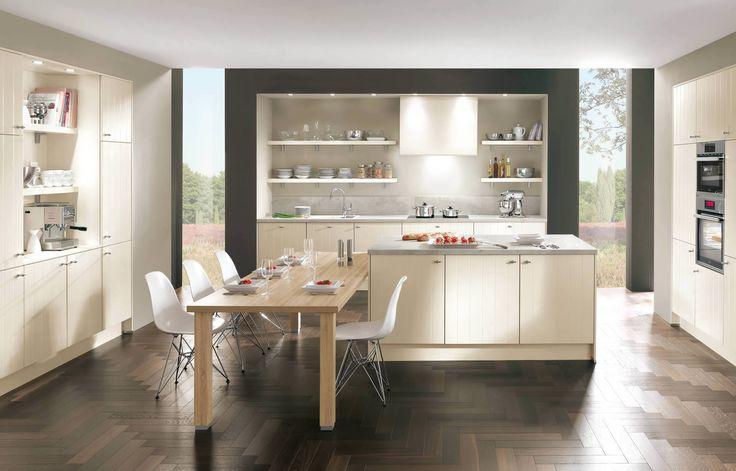 13 best Küchen images on Pinterest Kitchen, Kitchen designs and - häcker küchen systemat