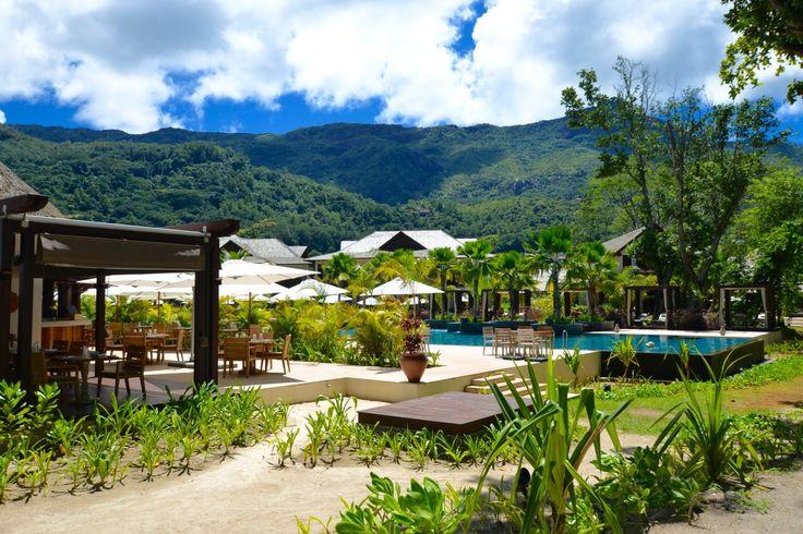 The H Resort Beau Vallon Beach Seychellen Seychelles