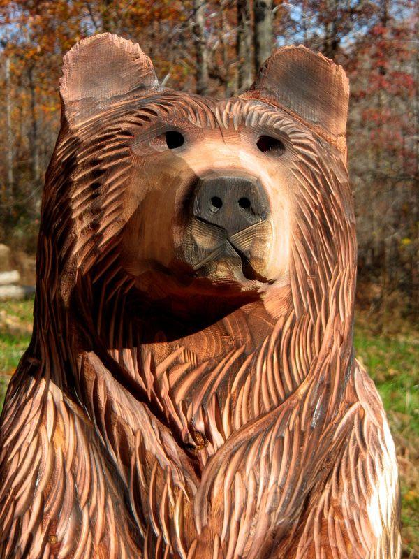 Fantastiche immagini su wood sculpture pinterest