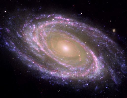 Miss Grady's GalaxyBlack Hole, Spaces, Galaxies, Stars, The Universe, New Age, The Bridges, Earth, Milky Way