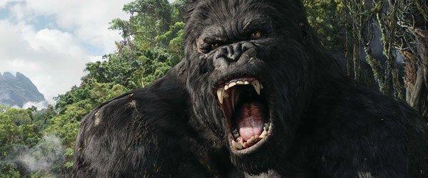 'King Kong'u iklim değişikliği öldürdü