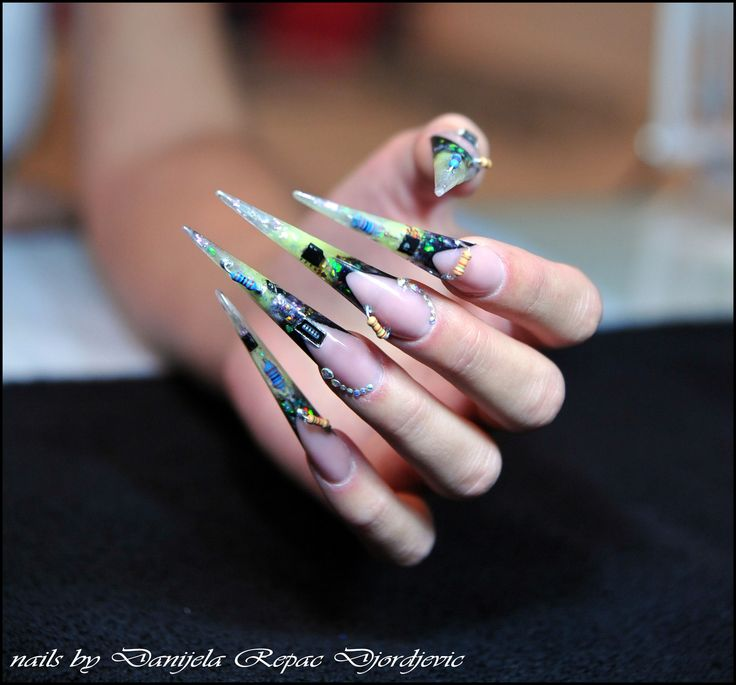 nails from future