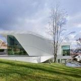 Haus am Weinberg – UNStudio
