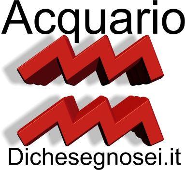 Oroscopo di dicembre 2013 per il segno Acquario.