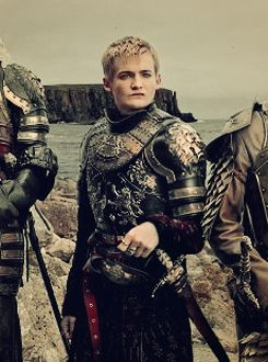 The Lannisters for Vanity Fair