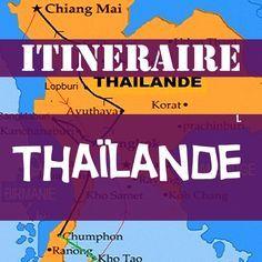 Itinéraire en Thaïlande en 8 étapes de rêves par OnedayOnetravel