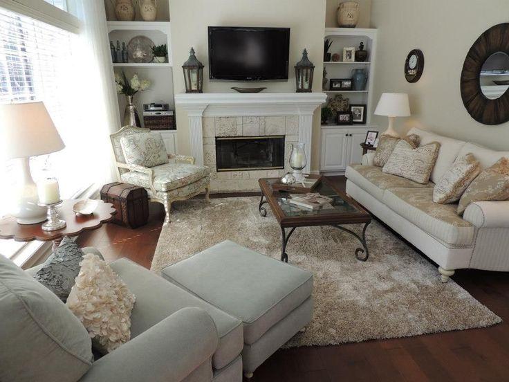 Coastal Casual - Coastal - Living room - Images by Housedressings Interiors LLC. | Wayfair