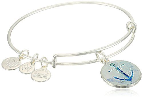 Alex and Ani Art Infusion Anchor Expandable Sterling Silv... https://www.amazon.com/dp/B01DOINYL6/ref=cm_sw_r_pi_dp_NEUyxbKBKBGSP http://www.thesterlingsilver.com/product/peacock-jewellery-set-silver-feather-necklace-and-bird-earrings-polymer-clay-charms-