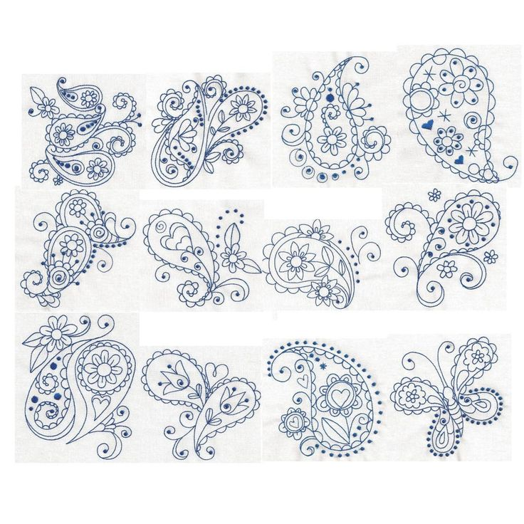 13 Best Machine Embroidery Designs Images On Pinterest Embroidery