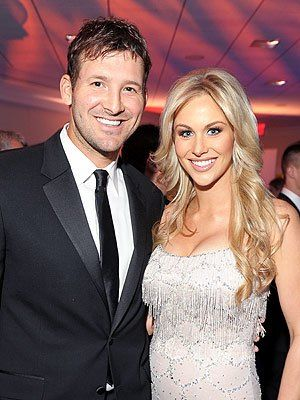 awesome Tony and Candice Crawford Romo Expecting Third Child