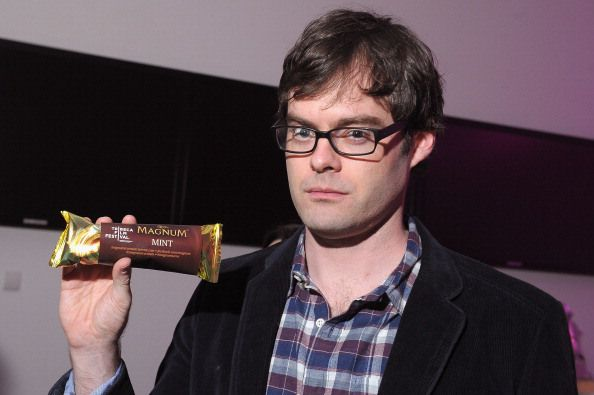 Here Is Bill Hader's List Of 200 Movies Every Comedy Writer Should See