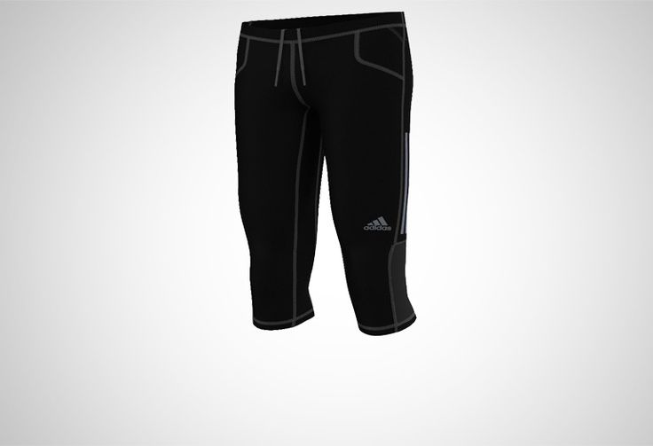 #adidas Supernova 3/4 Tight M