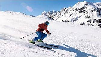 Richtig Aufkanten! | Skifahren Technik | Quick-Tipp #3 - YouTube