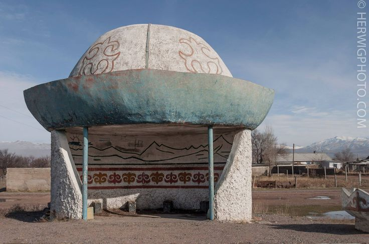 Balykchy, Kyrgyzstan   photo by Christopher Herwig