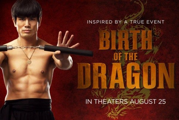 Birth of the Dragon - 2 new preview clips -> https://teaser-trailer.com/movie/birth-of-the-dragon/  #BirthOfTheDragon #BirthOfTheDragonMovie #MovieClips