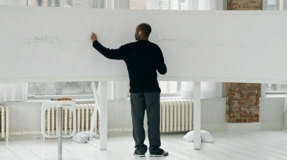 We will not rest – stephen wiltshire