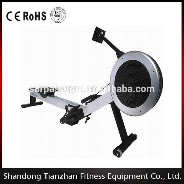 TZ-7004 competitive price commercial gym equipment/rowing machine/aerobic equipment rower