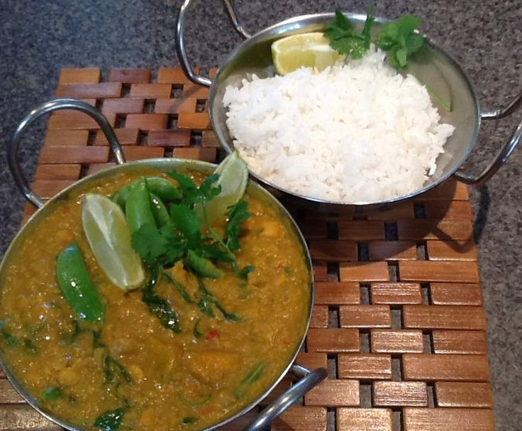 142 best thermomix indian images on pinterest kitchen machine recipe coconut chickpea curry by monicaih learn to make this recipe easily in your kitchen machine and discover other thermomix recipes in main dishes forumfinder Choice Image