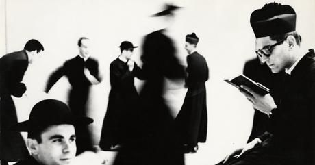 Mario Giacomelli. Photographs from Luigi Crocenzi's archives / Exhibitions - Museo di Roma in Trastevere