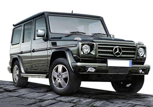 for Mercedes benz list price