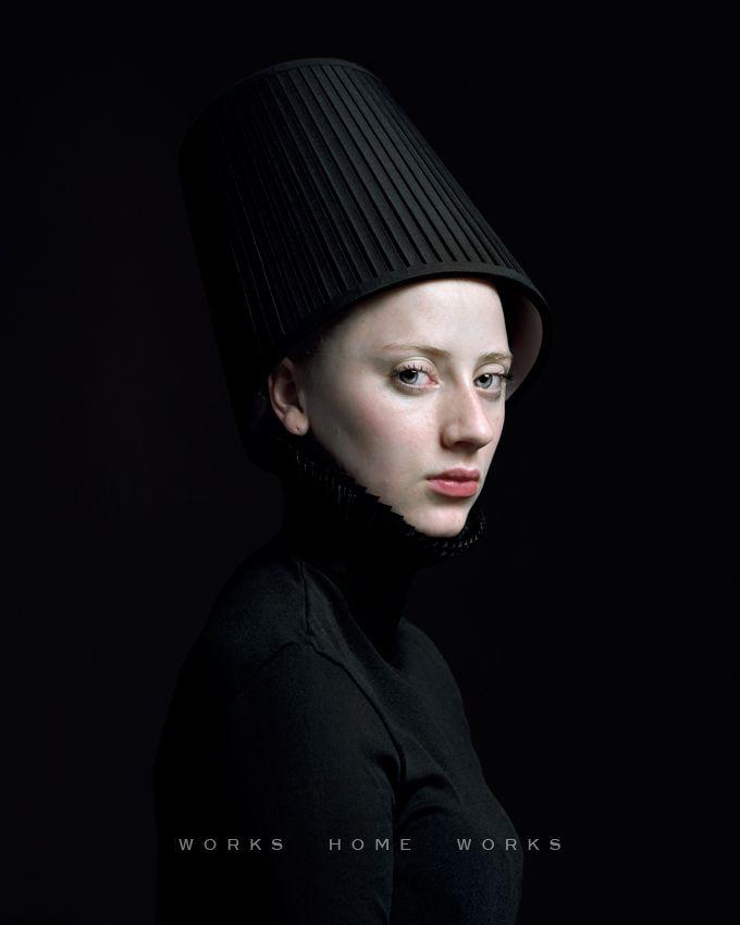 Lampshade - Hendrik Kerstens Photographer )